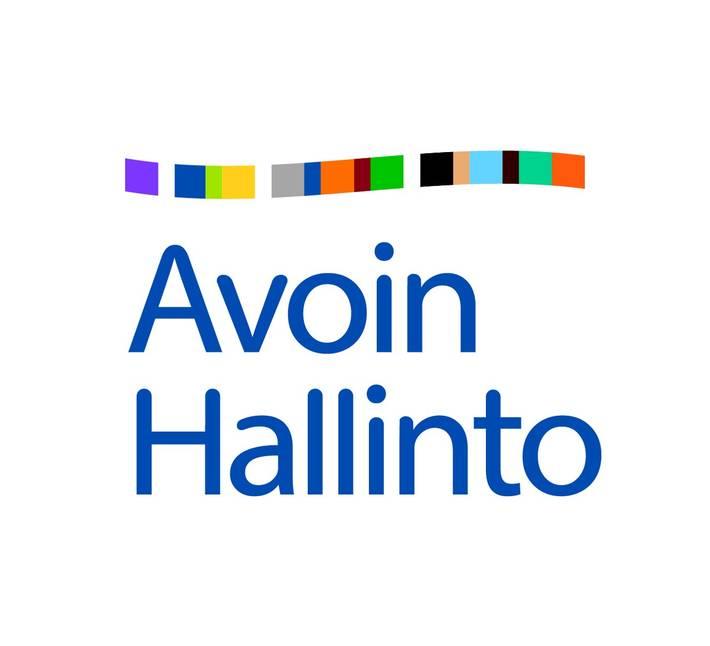 Avoin hallinto -logo