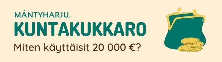Mäntyharjun kuntakukkaro