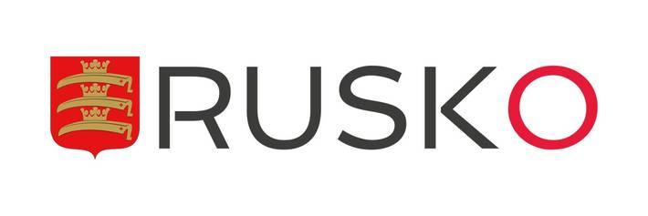 Ruskon kunnan logo