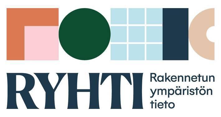 Ryhti-hankkeen logo